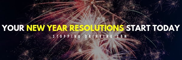 Start Your New Years Resolutions Today